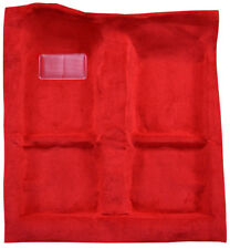 1992-1996 Honda Prelude Carpet Replacement - Cutpile - Complete | Fits: 2DR