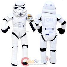 "Star Wars Stormtrooper Large Plush Doll 26"" Bedding Cuddle Pillow Buddy Cushion"