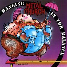 Metal Church – Hanging In The Balance CD