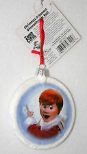 Vintage Kurt Adler Santa Claus is Coming to Town Christmas Ornament 1998 New tag