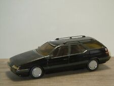 Citroen XM Break - Provence Moulage France 1:43 *40867
