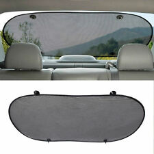 Useful Sunshade Cover Car Rear Window Sun Shade Blind Suction Cup  UV Protection