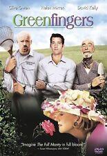 Greenfingers (DVD, 2002) SHIPS NEXT DAY Clive Owenl, Helen Mirren, David Kelly