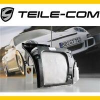 NEU+ORIG.Porsche 911 996.1 C2/C4 Halterahmen+Hitzeschutz LINKS/Stoßstange hinten