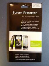 HTC Sensation Screen Protector no 1