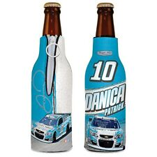 Danica Patrick 2016 Wincraft #10 Nature's Bakery Bottle Coolie Free Ship