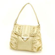 Samantha Thavasa Shoulder bag Gold Woman Authentic Used B727