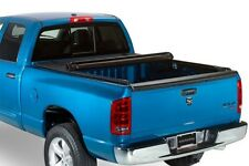 Lund 960185 Genesis Roll Up Tonneau Cover 2016-2019 Toyota Tacoma 6' Bed