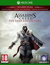 Ubisoft XONE Assassins Creed The Ezio Coll 300087731