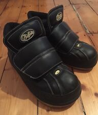 Buffalo Boots / Trainers Chunky Cyber Shoes - UK Size 43 / 9
