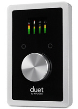 Apogee Duet USB Audio Interface for iPad, iPhone and Mac