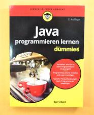 Java programmieren lernen für Dummies - 2. Auflage - Burd - Wiley