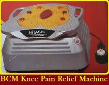 Joint Knees Pain Blood Circulation Vibrate Massager Physiotherapy Machine Device