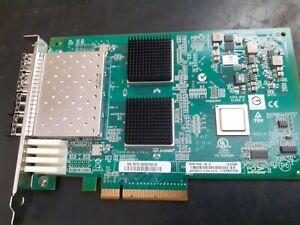 QLogic  - QLE2564 Quad port 8 Gbps FibreChannel HBA