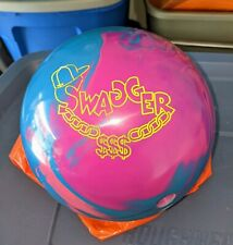 14lb MINT Swag Swagger Bowling Ball