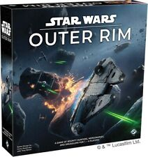 Star Wars: Outer Rim [New ] Board Game