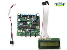 Pulse induction metal detector Clone Pi-Avr ready module universal metal detecto