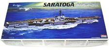 Arii 1/800 USS Saratoga  Aircraft Carrier CV-60  Best Quality