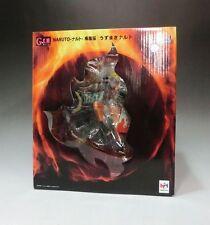 MegaHouse G.E.M. NARUTO Shippuden Naruto Uzumaki PVC Figure JAPAN