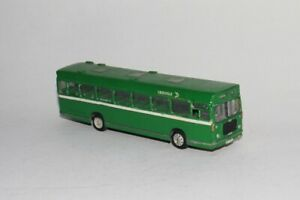 Anbrico rare 1:76 Bristol RELL flat front bus model kit poorly built Crosville