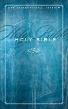 Holy Bible NIV Paperback Bible by Zondervan Staff 1993 Paperback