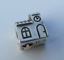 Genuine Pandora  Royal Wedding Church Cathedral Fr 2004 Ltd Edition 1000 Ex Rare