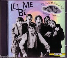 TURTLES 30 Years Rock Roll HAPPY TOGETHER CD Classic 60s LET ME BE CAN I GO ON
