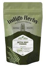 Nettle Root Powder - 100g - (Quality Assured) Indigo Herbs