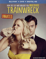 Trainwreck (Blu-ray+ DVD + DIGITAL HD wi Blu-ray