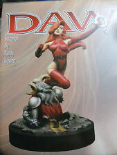 LINSNER ~ DAWN STATUE 1/8~ LIMITED 3326/ 5000 ~ RANDY BOWEN ~ 1998 ~ NEW IN BOX