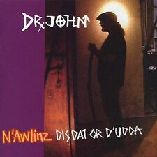 Dr John, N'Awlinz: Dis Dat Or D'Udda, Excellent