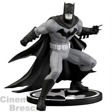 Batman The Dark Knight Black & Blanc Greg Capullo Statue DC DIRECT 2° Édition