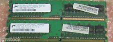 Micron 3GB (6 x 512MB) Memory MT8HTF6464AY-53EB3 (200623) 512MB DDR2 533 CL4