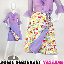 098a8895f Mezcla de algodón todos los días ropa vintage 1970s para Mujer | eBay