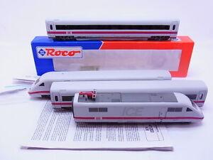 85328 | Roco 41203 H0 ICE 2 Digital 4-tlg Zwischenwagen 44896 fahrbereit schön