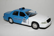 Road Champs Police, Centerville, Oh Police Dept. Ford Crown Victoria, 1:43, #3