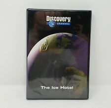Discovery Channel DVD: The Ice Hotel **Rare** New Sealed (FREE SHIPPING)