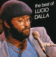 Lucio Dalla Best of (1983; 12 tracks) [CD]