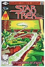 Star Trek The Motion Picture Comic Book # 2 FN ( May 1980, Marvel)
