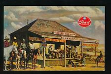 Post-War (1945-Present) Texas Collectable USA Postcards