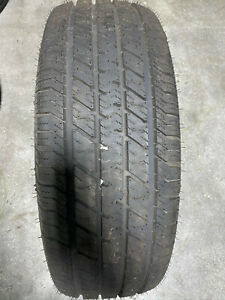 1 New 245 65 17 Delta Sierradial A/S Tire