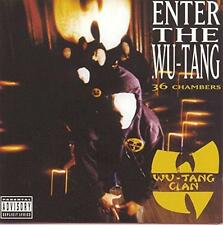 "Wu-Tang Clan - Enter The Wu-Tang (36 Chambers) (NEW 7"" VINYL BOX SET)"