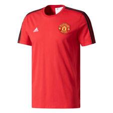 Camisetas de fútbol de clubes ingleses Manchester United