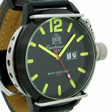 German SWISS BIG-DATE Crown Protecting system T0169