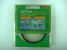 Genuine Hoya 62mm HIGH QUALITY UV Filter