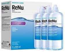 Renu MPS  2 x Multi Pack (3x 240ml) 6months' Supply