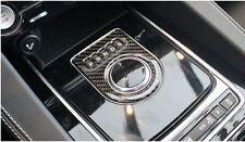 Car Gear Shift Box Panel Cover Trim For Jaguar XF X260 2016
