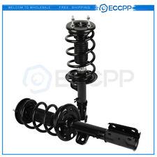 For Ford Explorer 13-19 Front Complete Shocks/Struts Coil Springs & Mounts × 2