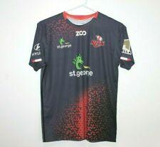 Queensland Reds Zoo Sports Training Shirt Size Men's XL QLD