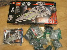 LEGO Star Wars Imperial Star Destroyer 6211  100% Complete, Box & Instructions